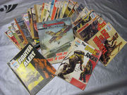 Collection of old 1980's Comic Books (33)