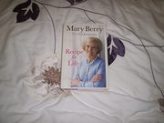 Mary Berry The Autobiography