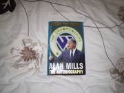 Alan Mills The Autobiography