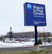 Business Service Resources for Niagara College (M009582)